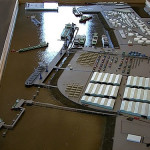 Humber International Terminal: Phase 2 1:1000 Scale