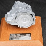 Shengrui 8 Speed Automatic Transmission - Corporate Gift. 1:8 Scale