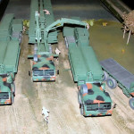 BR90 Bridge Laying System 1:35 Scale