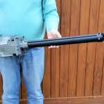 7.62mm Mini-Gun Full Scale